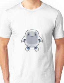 Not big-boned, just fat Unisex T-Shirt