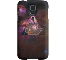 Deep Meditation #2 Samsung Galaxy Case/Skin