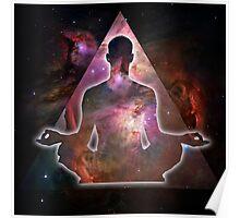 Deep Meditation #2 Poster