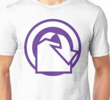 Fate Core: Overcome (Purple) Unisex T-Shirt