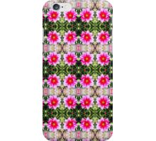 Floral design phone case  iPhone Case/Skin