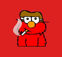 Elmo Smoking Unisex T-Shirt