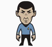 Vulcan by DisfiguredStick
