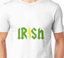Irish Lightning Unisex T-Shirt
