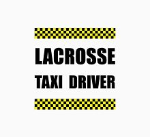 Lacrosse Taxi Driver Women's Fitted Scoop T-Shirt