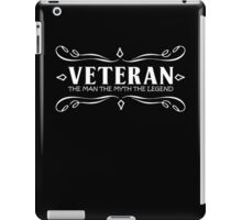 best gift for grandad fathers day iPad Case/Skin