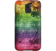 Gunz the duel / Gunz the second duel Samsung Galaxy Case/Skin
