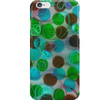 Quilled Paper Series 4 iPhone Case/Skin