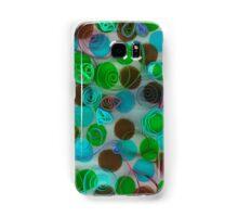 Quilled Paper Series 4 Samsung Galaxy Case/Skin