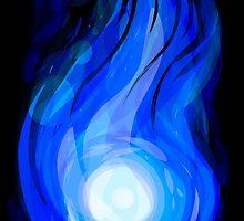 Burning Soul by Aki Ta