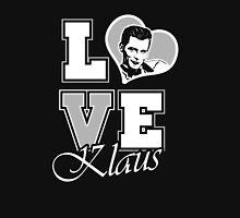 Love Klaus. The Originals. Unisex T-Shirt