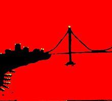 San Francisco by Matt Amott