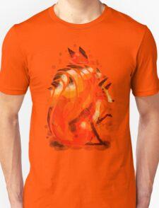 Fox Fire T-Shirt