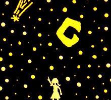 Star Child by Matt Amott