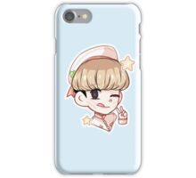 Baby Tae iPhone Case/Skin