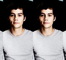 Seeing Double Dylan by natchanny