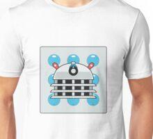 Dalek - The Dalek Invasion of Earth Unisex T-Shirt