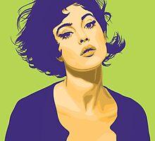 Monica by colatudo