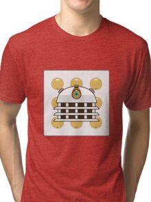 Imperial Dalek - Remembrance of the Daleks Tri-blend T-Shirt