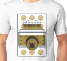 Special Weapons Dalek - Remembrance of the Daleks Unisex T-Shirt