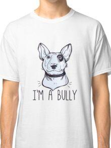Bull Terrier  - Bully Classic T-Shirt