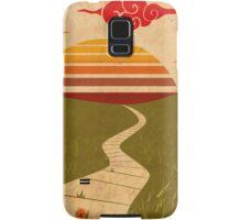 One Of Seven Samsung Galaxy Case/Skin