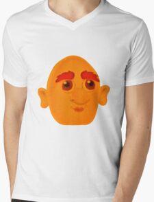 Herman Mens V-Neck T-Shirt