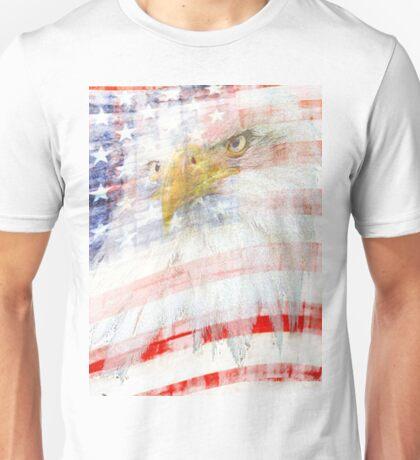USA Proud Unisex T-Shirt