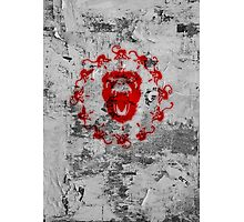 Army of the 12 Monkeys - Billboard Photographic Print