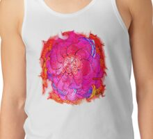 Vibrations of Happiness Tank Top