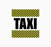 Taxi Cab Unisex T-Shirt