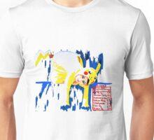 Characterized Unisex T-Shirt