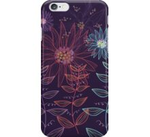 Dainty Garden iPhone Case/Skin