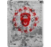 Army of the 12 Monkeys - Billboard iPad Case/Skin