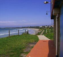 Port Fairy Dunny, Victoria by RedNomadOZ