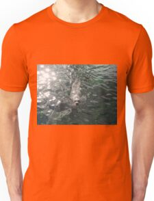 Some seal Unisex T-Shirt