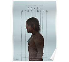 Death Stranding Poster