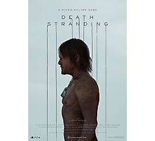 Death Stranding Photographic Print