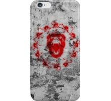 Army of the 12 Monkeys - Billboard iPhone Case/Skin