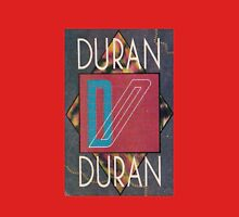 Duran Duran Logo 1 jonathankala Unisex T-Shirt