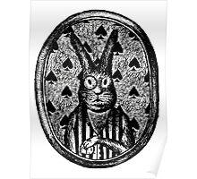 Sir Rabbit Poster