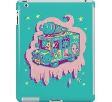 I Scream Truck iPad Case/Skin