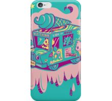 I Scream Truck iPhone Case/Skin