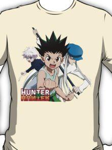 Hunter X Hunter: Chimera Ant Arch T-Shirt