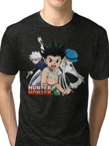 Hunter X Hunter: Chimera Ant Arch Tri-blend T-Shirt