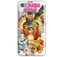 THE WIZARDS GUILD iPhone Case/Skin