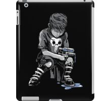 Punished iPad Case/Skin