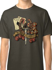 Redeem Yourself Classic T-Shirt