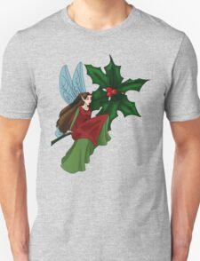 Holly Fairy T-Shirt