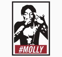 Molly by shanin666
